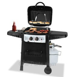 Charmant Backyard Grill BY12 084 029 78