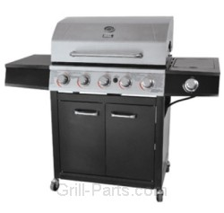 Backyard Grill BY12-084-029-98 replacement grill parts ...