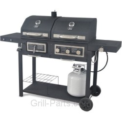 Backyard Grill BY14-101-001-05 replacement grill parts ...