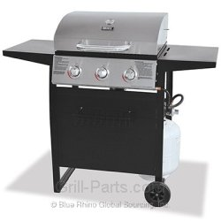 Backyard Grill GBC1406W replacement grill parts | FREE ship