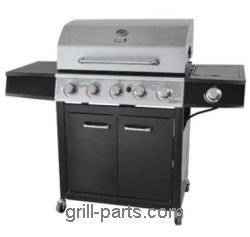 Exceptional Backyard Grill Grills