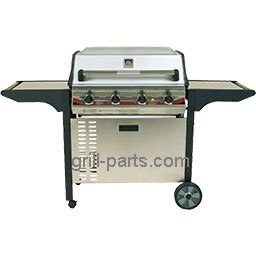 Capt'n Cook grills | FREE shipping | BBQ Parts and Accessories