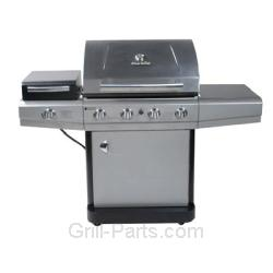 charbroil - Char Broil Gas Grill Parts