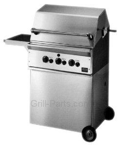 dcs dcs27 bqrn replacement grill parts free ship rh grill parts com dcs bbq specifications DCS BBQ Setup