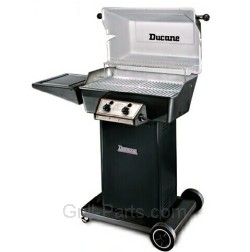 ducane 1504 gas bbq grill parts free ship rh grill parts com