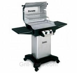 ducane 1605 gas bbq grill parts free ship rh grill parts com