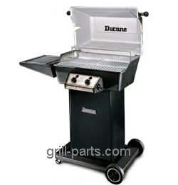 ducane grills free shipping replacement parts rh grill parts com Ducane Stainless Grills Ducane Gas Grill Parts