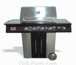 jenn air grill jenn air 720 0720 gas bbq grill parts free ship 10645