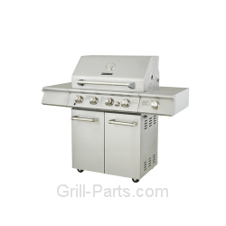 kitchen aid 720 0745 gas bbq grill parts free ship Beckett Ignitor Wiring Diagram