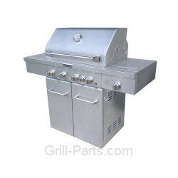 Grill Valueparts Parts for KitchenAid 720-0745B 720-0745A Grill Parts 740-0780 740-0781 720-0745 720-0733A 720-0733D 720-0732 Replacement Parts Jennair 720-0720 Burners Heat Plates Tent Flame Tamer