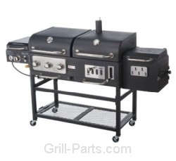 Outdoor Gourmet FSODBG3003 replacement grill parts | FREE ship