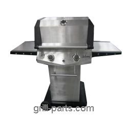 River Grille Grills
