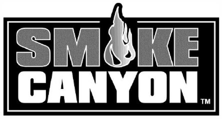 Smoke Canyon Logo Grills